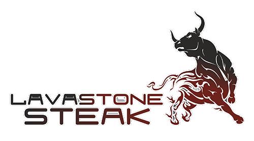 Lavastone steaks